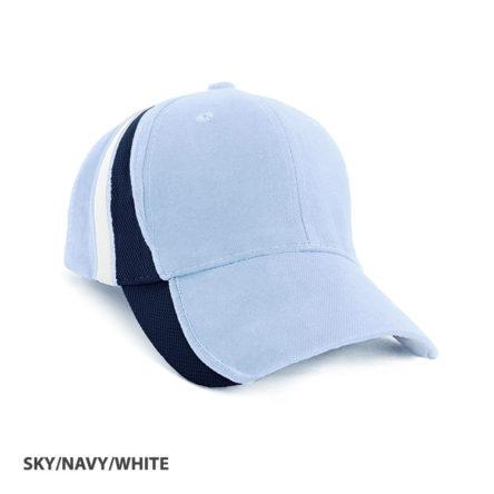Hat – HBC Mesh Sides – AH227