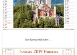 Calendars – Boutique Range